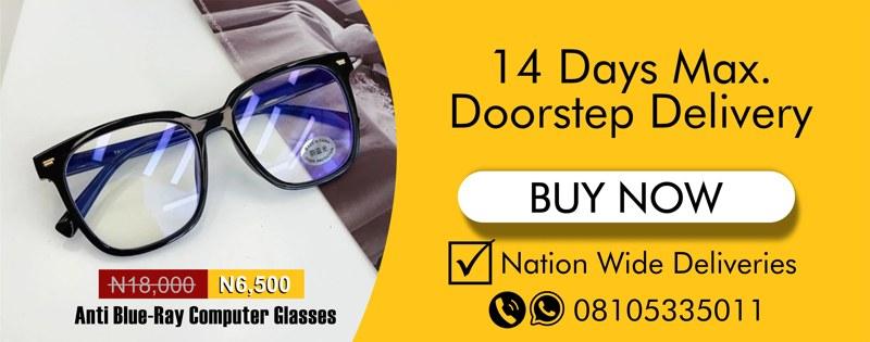 anti blue ray computer glasses - newslodge